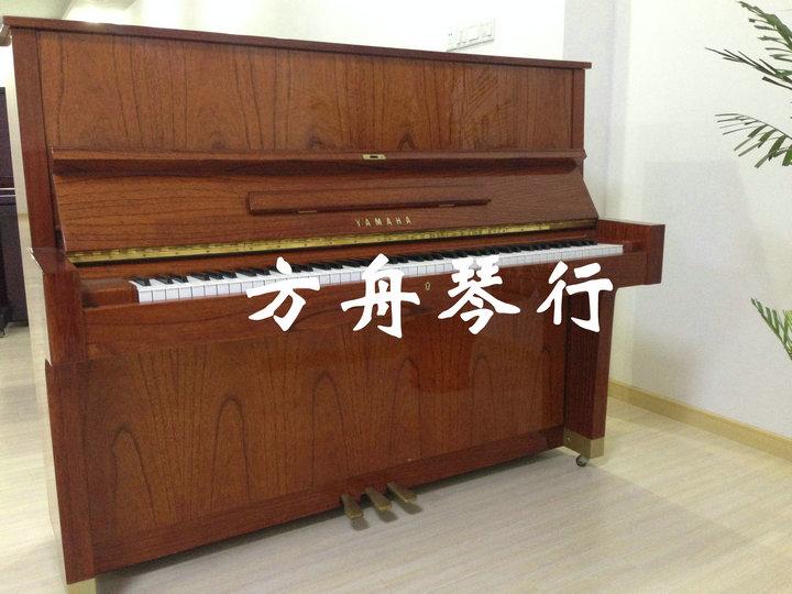 苏州买二手钢琴就到方舟琴行质量有保证的图片