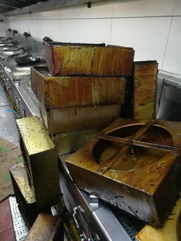 资讯 东丽区单位排烟管道清洗 专业学校食堂保洁