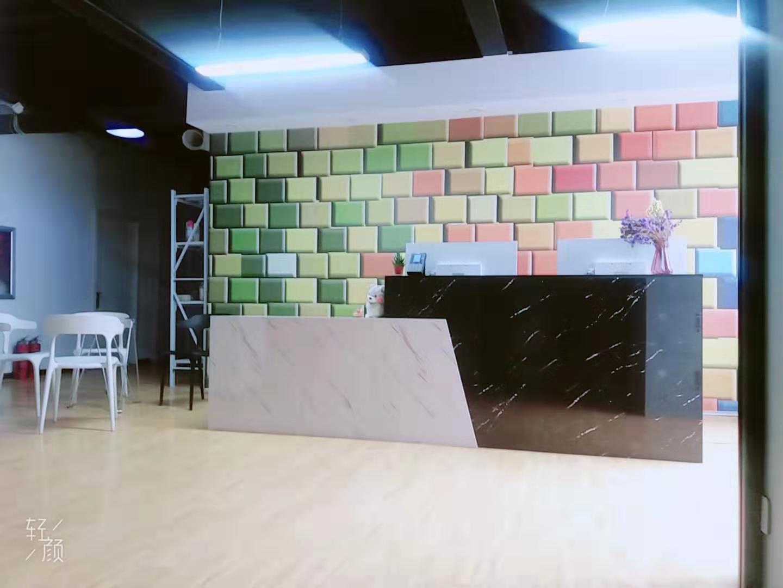 洛阳西工区出租写字楼鸿诚商厦精装修500平! 个人
