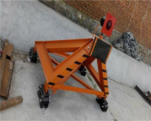 CDH液压缓冲滑动式挡车器滑动灵活的图片