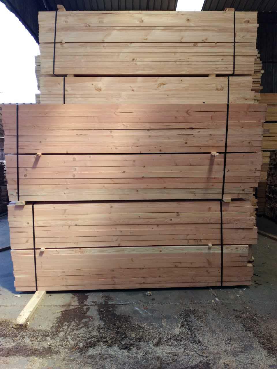 六安加拿大工程木方的图片